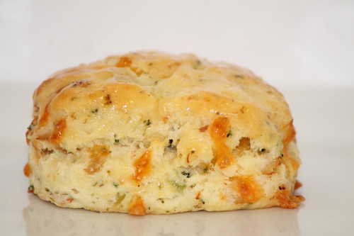 """""""Feeding Faith"""" The biscuit with a mission!"""