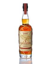 Plantation Rum Jamaica 2000