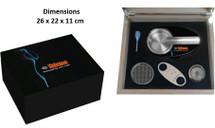 Humidor Gift Set - Habanos Design