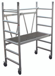 SCAFFOLD V-FRAME BASE UNIT GTPRO