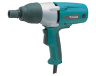 Wrench impact dr sq  12.7mm 1/2in 400w makita
