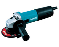 Grinder angle 115mm 4.5in 840w makita