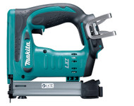 Stapler 18v li-ion makita