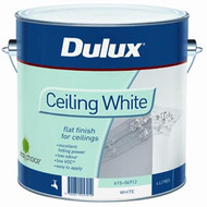 Ceiling eco white 15l
