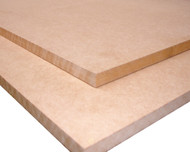 MDF BOARD 18 X 1200 X 2400MM   (DC)