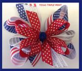 4TH Texas Triple
