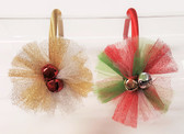 C-Jingle Bell Headband
