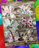 Large Birthday Bows
