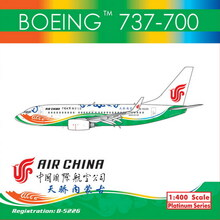 Phoenix Air China Boeing 737-700 'Neimenggu' 1/400