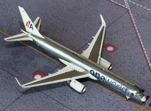 GeminiJets American Airlines Boeing 757-200 1/200