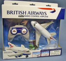 Premier Planes British Airways Medium Radio Control Plane