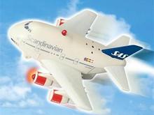 Premier Planes SAS Fun Plane With Light & Sound