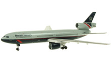 Apollo 400 British Airways DC-10-30 1/400