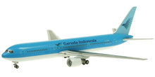 Apollo 400 Garuda Indonesia Boeing 767-304ER 1/400