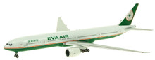 Apollo 400 EVA Air Boeing 777-35E/ER Diecast 1/400