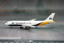 Phoenix Monarch Airlines Airbus A300-600 1/400