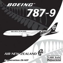 Phoenix Air New Zealand Boeing 787-9 1/400