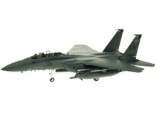 Sky Guardians F-15E Strike Eagle UASF 58TTW/550 TFTS 87-0193/LA 1/72