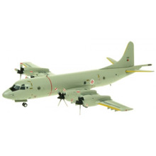 Inflight200 Portugese Air Force P-3C Orion 14810 1/200