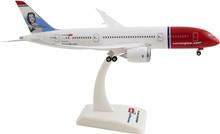Hogan Norwegian Boeing 787-8 Dreamliner 'Sonja Henie' 1/200