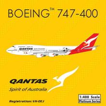 Phoenix Qantas Boeing 747-400 1/400