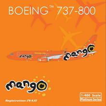 Phoenix Mango Boeing 737-800 1/400