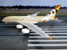 Eagle Etihad Airways Airbus A380-800 1/200