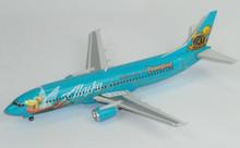 Phoenix Alaska Boeing 737-400 'Tinkerbell' 1/200