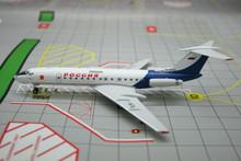 Phoenix Rossiya Tupolev TU-134A 1/200