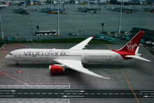 Phoenix Virgin Atlantic Boeing 787-9 1/200