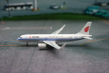 Phoenix Air China Airbus A320 'Sharklets' 1/400