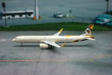 Phoenix Etihad Airbus A321 'Sharklets' 1/400