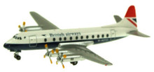 Inflight500 British Airways Viscount 800  1/500