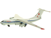 WittyWings Russia Air Force Ilyushin IL-76MD 1/400
