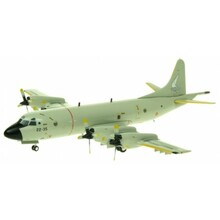 Inflight200 Spanish Air Force Lockheed P3-M Orion 1/200