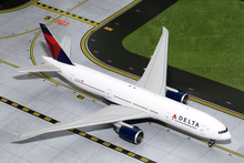 GeminiJets Delta Boeing 777-200LR 1/200