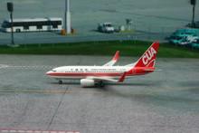 Phoenix China United Airlines Boeing 737-700 1/400