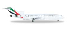 Herpa Emirates Boeing 727-200  1/500