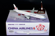 JC Wings China Airlines Boeing 777-300ER 1/200