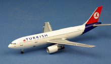 Aeroclassics Turkish Airlines Airbus A300 1/400