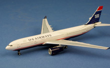 Aeroclassics US Airways Airbus A330-200 1/400