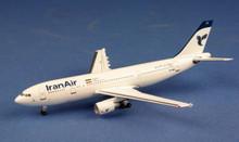 Aeroclassics Iran Air Airbus A300 1/400