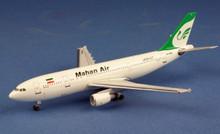 Aeroclassics Mahan Air Airbus A300 1/400