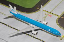 GeminiJets KLM Boeing 777-300ER 1/400