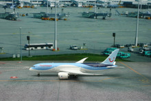 Phoenix Thomson Airways Boeing 787-8 Dreamliner 1/400