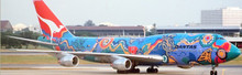 JC Wings Qantas Boeing 747-400 'Nalanji' 1/200