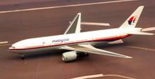 Aero500 Malaysia Airlines Boeing 777-200 1/500
