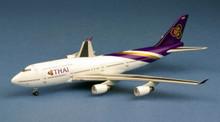 WittyWings Thai Airways Boeing 747-400 1/400