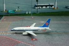 Phoenix China Southern Boeing 737-700 1/400