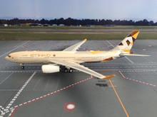 Eagle Etihad Airbus A330-200 1/200